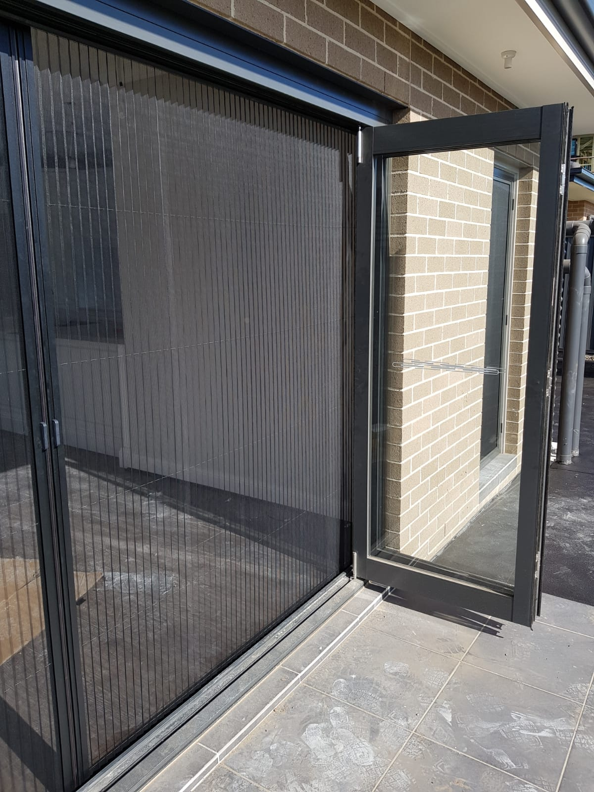 JHS Blinds and Screens